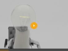 Typer lyspærer